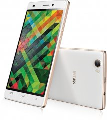The Intex Aqua Ace II, by Intex