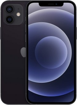 Picture of the iPhone 12, by iPhone