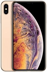Photo of the iPhone XS Max.