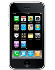 The IPhone3G, by Apple