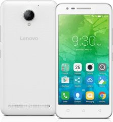 The Lenovo Vibe C2, by Lenovo