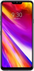 Picture of the LG G7 ThinQ, by LG