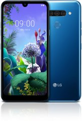 Picture of the LG Q60, by LG