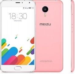The Meizu metal, by Meizu