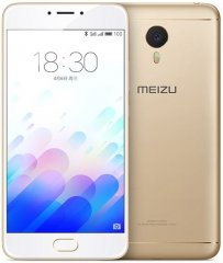 The Meizu Note3, by Meizu
