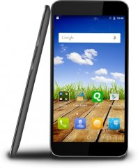 The Micromax Canvas Amaze, by Micromax