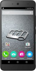 The Micromax Canvas Juice 3, by Micromax