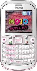 The Mojo Chat, by Mojo Maker