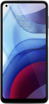 The Motorola Moto G Power 2021, by Motorola