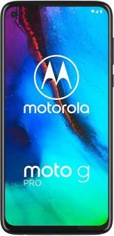Picture of the Motorola Moto G Pro, by Motorola
