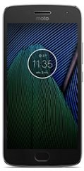 The Motorola Moto G5 Plus, by Motorola