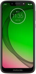 Picture of the Motorola Moto G7 Play, by Motorola