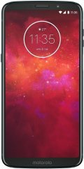 Picture of the Motorola Moto Z3 Play, by Motorola