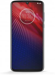 The Motorola Moto Z4, by Motorola