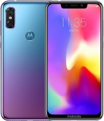 The Motorola P30, by Motorola