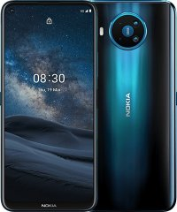 Picture of the Nokia 8.3 5G, by Nokia