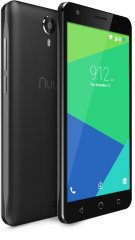 The Nuu Mobile N5L, by Nuu Mobile