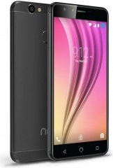 Picture of the Nuu X5, by Nuu Mobile