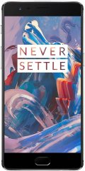 The OnePlus 3, by OnePlus