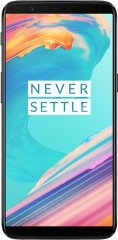 The OnePlus 5T, by OnePlus