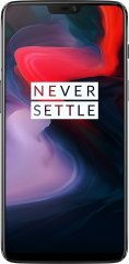 The OnePlus 6, by OnePlus