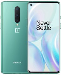 The OnePlus 8, by OnePlus