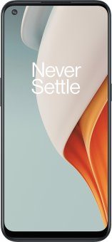 The OnePlus Nord N100, by OnePlus