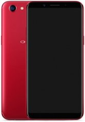 Picture of the Oppo F5, by Oppo