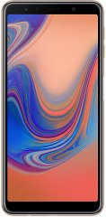 The Samsung Galaxy A7 (2018), by Samsung
