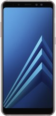 Picture of the Samsung Galaxy A8 (2018), by Samsung