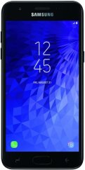 The Samsung Galaxy J3 (2018), by Samsung