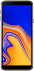 The Samsung Galaxy J4 Plus, by Samsung
