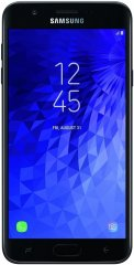 The Samsung Galaxy J7 (2018), by Samsung