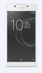 The Sony Xperia L1, by Sony