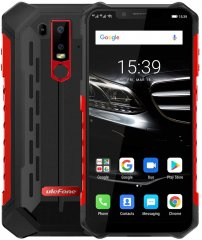 The Ulefone Armor 6E, by Ulefone
