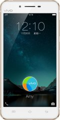 The vivo X6S, by vivo