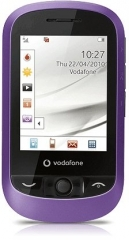 The Vodafone 543, by Vodafone