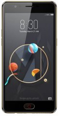 The ZTE Nubia M2 lite, by ZTE
